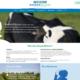 Website ontwerp voor BoerenNatuur
