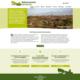 Website ontwerp voor Natuurnetwerk Gemeenten