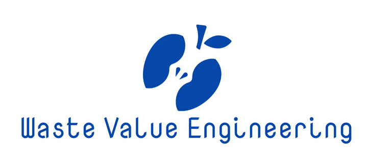 Waste Value Engineering Logo