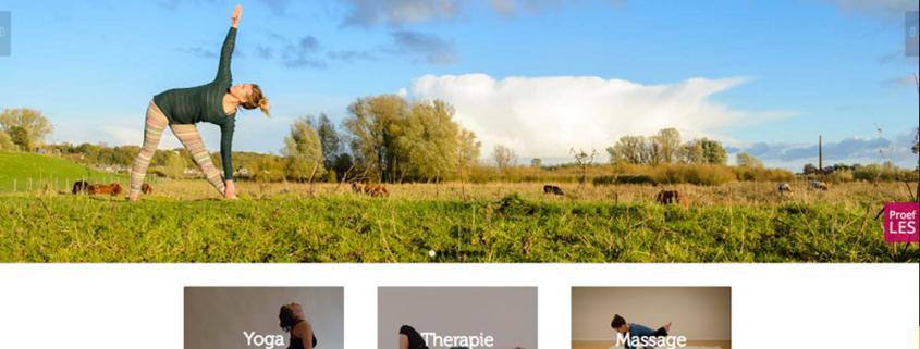 yogametselle website